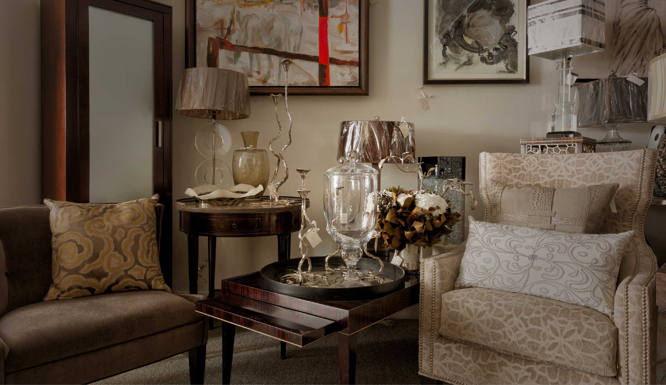 Creative Avenues Showroom